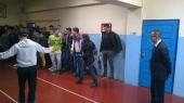 Алкохол и млади возачи, Општина Градишка