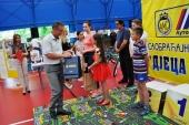 Школско саобраћајно такмичење у Теслићу 2017. година