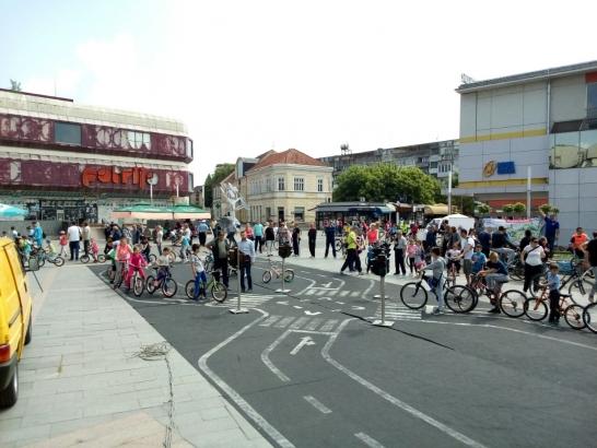 IV бициклијада у Граду Приједору