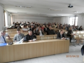 Споразум са Саобраћајним факултетом у Добоју