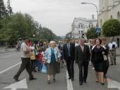 Oбиљежвање Међународне седмице безбједности саобраћаја