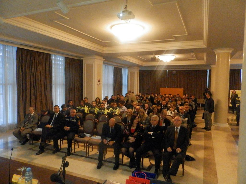 """Успјешно одржанa III међународнa научно-стручна конференција """"Безбједност саобраћаја у локалној заједници"""""""