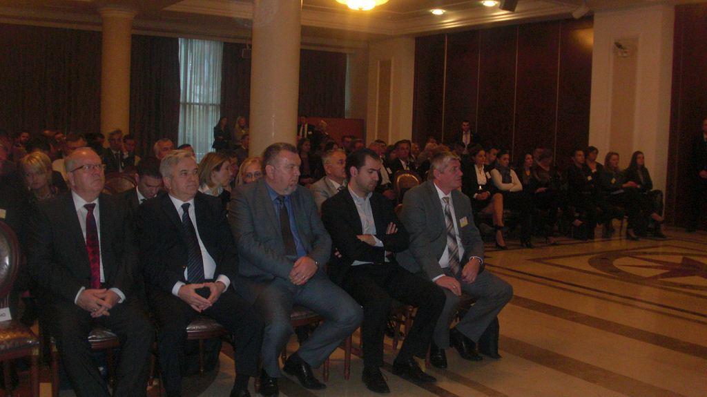 """Успјешно одржанa IV међународнa научно-стручна конференција """"Безбједност саобраћаја у локалној заједници"""""""