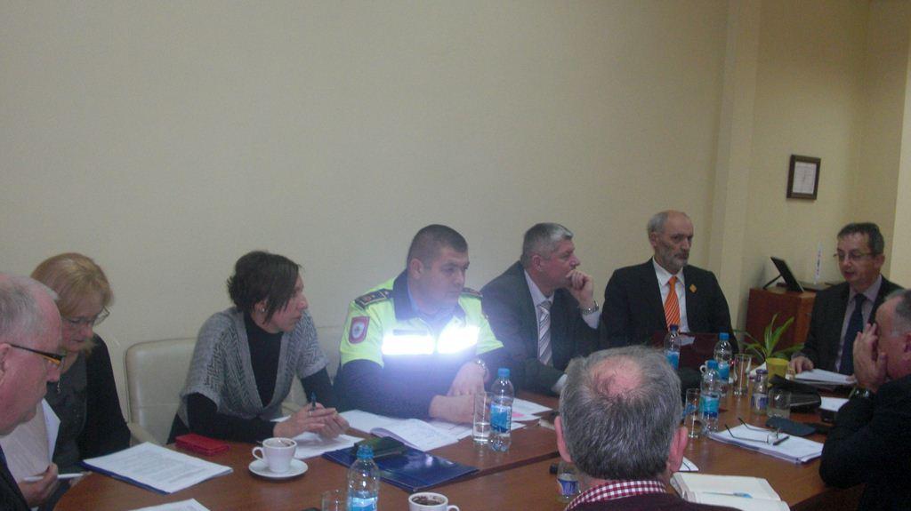 Одржана XIV редовна сједница Свјета за безбједност саобраћаја Републике Српске