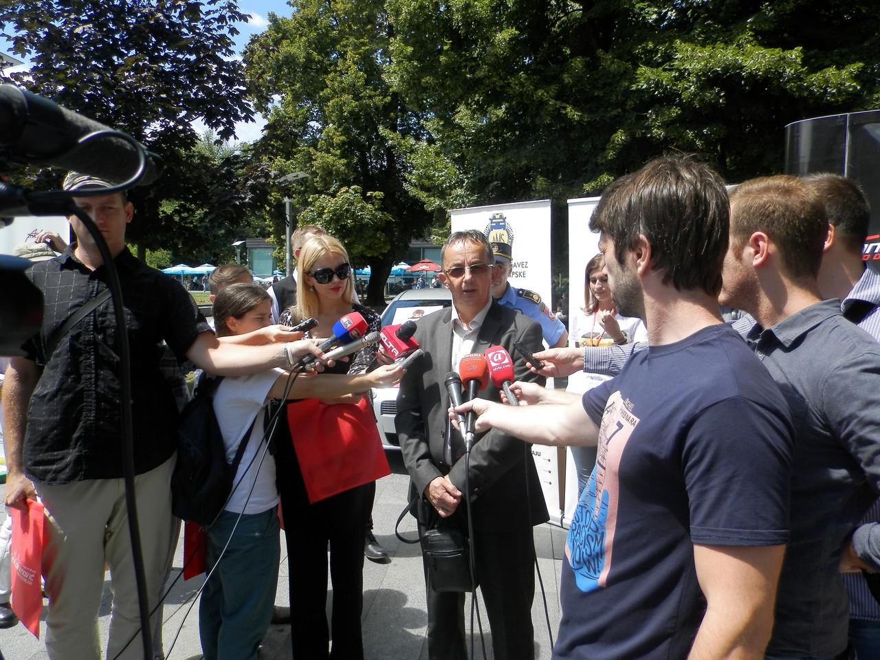 У Републици Српској почела кампања