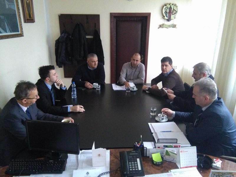 Општина Србац ускоро креће са израдом стратегије безбједности саобраћаја