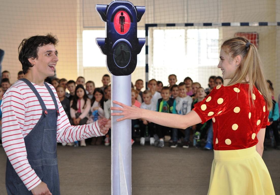 """Представа """"Мирка"""" нови циклус извођења почиње у Калиновику, Чајничу и Фочи"""