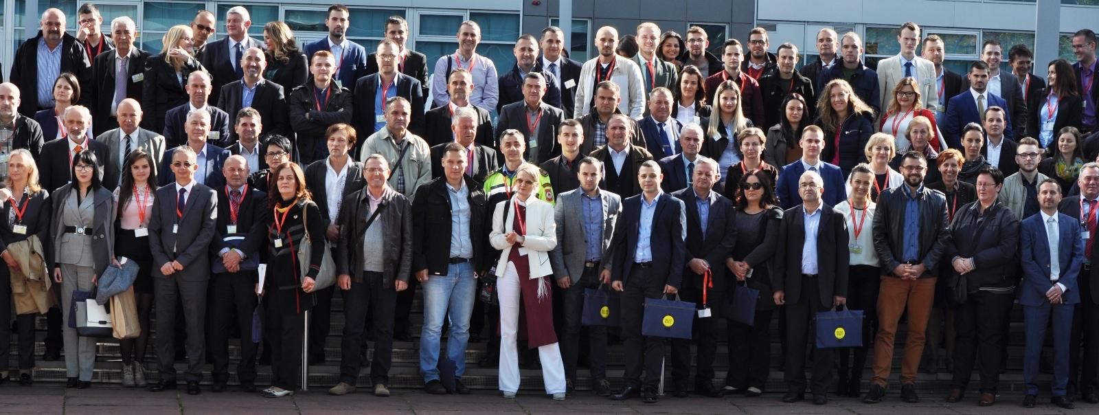 """VII Међународнa конференција """"Безбједност саобраћаја у локалној заједници"""""""