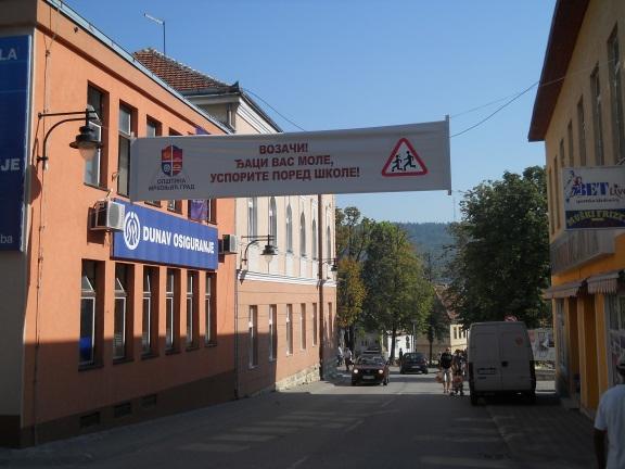 Најава: Састанак у Агенцији за безбједност саобраћаја Републике Српске