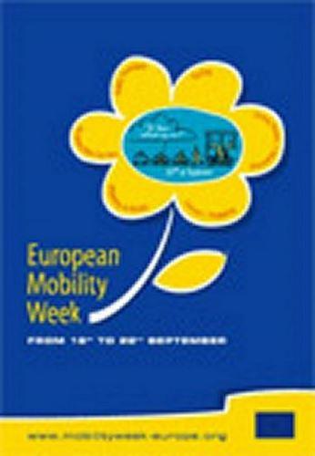 """Почела """"Европска недјеља мобилности"""""""